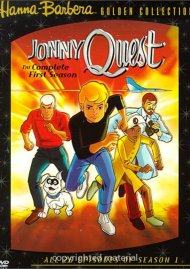 Jonny Quest: Season One Movie