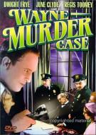 Wayne Murder Case Movie