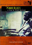 Piano Blues: A Film by Clint Eastwood Movie