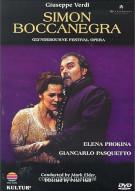Simon Boccanegra Movie