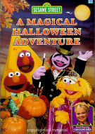 Sesame Street: A Magical Halloween Adventure Movie