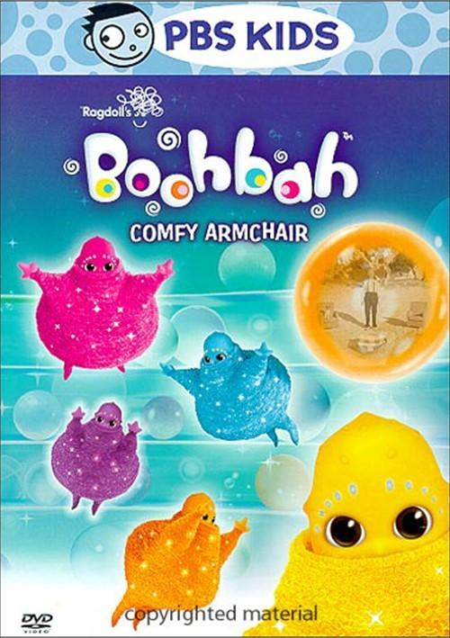 Boohbah Comfy Armchair Dvd 2004 Dvd Empire