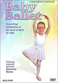 Baby Ballet Movie
