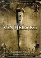 Van Helsing: Ultimate Collectors Edition Movie