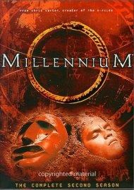 Millennium: The Complete Second Season Movie