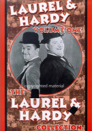 Laurel & Hardy Collection: Volume 1 Movie