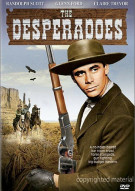 Desperados, The Movie