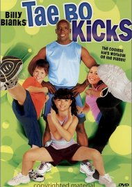 Tae Bo: Kicks Movie