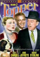 Topper - TV Series: Volume 2 Movie