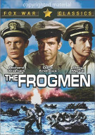 Frogmen, The Movie