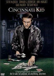 Cincinnati Kid, The Movie