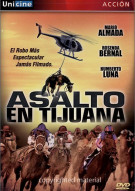 Asalto En Tijuana Movie