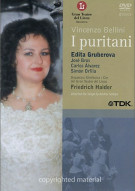 Bellini: I Puritani Movie