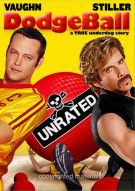 Dodgeball: Unrated Movie