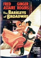 Barkleys Of Broadway, The Movie