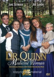 Dr. Quinn Medicine Woman: The Complete Season Six Movie