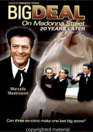 Big Deal On Madonna Street: 20 Years Later Movie