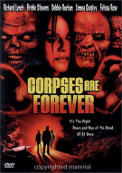 Corpses Are Forever Movie