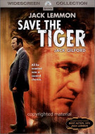 Save the Tiger Movie