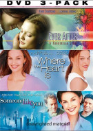 Fairytale 3 Pack, The (Ever After - Where The Heart Is - Someone Like You) Movie