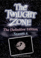 Twilight Zone: The Definitive Edition - Season 4 Movie