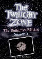 Twilight Zone: The Definitive Edition - Season 4 Movie