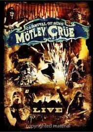 Motley Crue: Carnival Of Sins    Movie