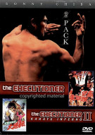 Executioner 2 Pack, The Movie