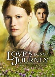 Loves Long Journey Movie