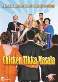 Chicken Tikka Masala Movie