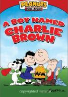 Boy Named Charlie Brown, A Movie