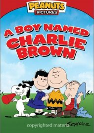Boy Named Charlie Brown, A Movie