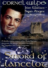 Sword Of Lancelot Movie