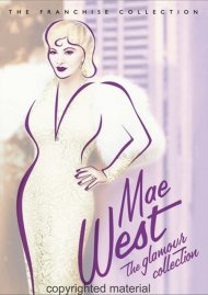 Mae West: The Glamour Collection  Movie
