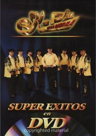 K-Paz De La Sierra: Super Exitos En DVD Movie