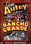 Gene Autry Collection: Rancho Grande Movie