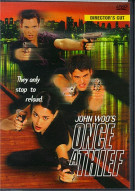 Once A Thief (1996) Movie