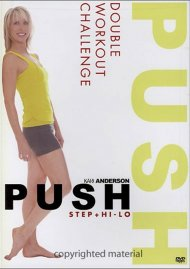 Kari Anderson: Push Movie