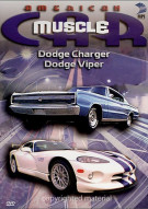 American Muscle Car: Dodge Charger / Dodge Viper Movie