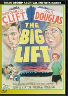 Big Lift, The Movie