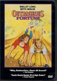 Outrageous Fortune Movie