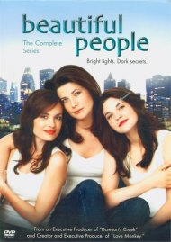 Beautiful People: The Complete Series Movie