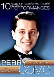 In Concert Series: Perry Como Movie