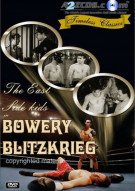 Bowery Blitzkrieg Movie