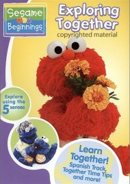 Sesame Beginnings: Exploring Together Movie