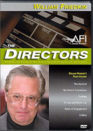 Directors, The: William Friedkin Movie
