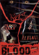 Ripper Blood Pack, The Movie