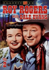 Roy Rogers With Dale Evans: Volume 2 Movie