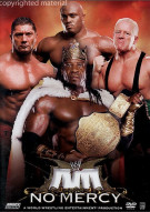 WWE: No Mercy 2006 Movie