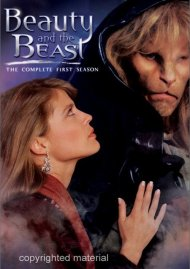Beauty And The Beast: The Complete First Season Movie